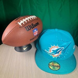 Miami Dolphins Baseball Hat